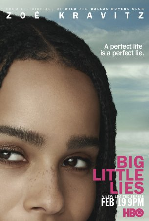Big Little Lies (Sedmilhářky) | Edna cz