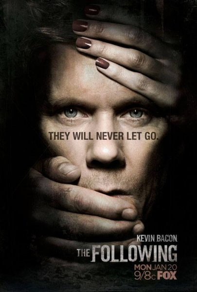 The Following {Sezon 2} (2014) Lektor PL