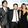 Jason Bateman: Premiéra Horrible Bosses 2