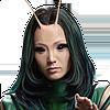Výsledek obrázku pro mantis thor ragnarok