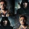 Constantine a Arrow: Z hororu do pohádky
