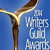 Nominace na The Writers Guild Award 2014