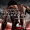 Trailer na biblické drama Of Kings and Prophets