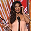 Priyanka Chopra získala People's Choice Award