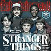 Stranger Things na obálce Entertainment Weekly