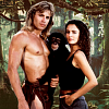 S03E19: Tarzan and the Evil Twin