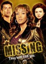 1-800-Missing (Pohřešovaní)