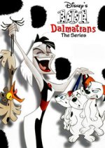 101 Dalmatians: The Series (101 dalmatinů)