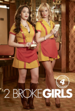 2 Broke Girls (2 $ocky)