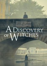 A Discovery of Witches (Čas čarodějnic)