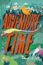 Adventure Time (Čas na dobrodružství)