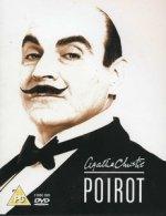 Agatha Christie's Poirot (Hercule Poirot)