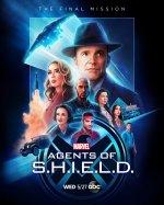 Agents of S.H.I.E.L.D. (Agenti S.H.I.E.L.D.)