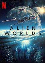 Alien Worlds (Svět mimozemšťanů)