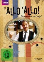 'Allo 'Allo! (Haló, haló!)