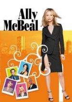 Ally McBeal (Ally McBealová)