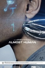 Almost Human (Já a robot)