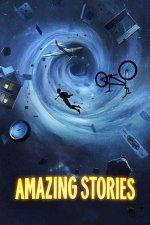 Amazing Stories (2020) (Neuvěřitelné příběhy)