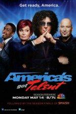 America's Got Talent (Amerika má talent)