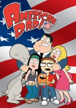 American Dad! (Americký táta)