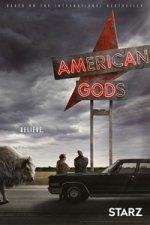 American Gods (Američtí bohové)