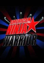 American Ninja Warrior (Ninja faktor po americku)