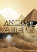 Ancient Aliens (Vetřelci dávnověku)