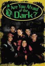 Are You Afraid of the Dark? (Bojíte se tmy?)