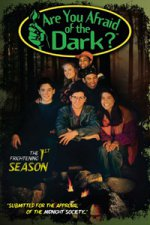 Are You Afraid of the Dark? (Bojíte se tmy?)