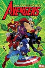 Avengers: Earth's Mightiest Heroes (Avengers: Nejmocnější hrdinové světa)