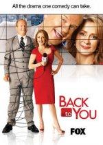 Back to You (Zpátky do studia)