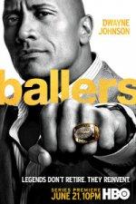 Ballers (Hráči)