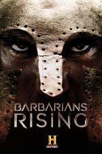 Barbarians Rising (Povstání barbarů)