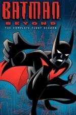 Batman Beyond (Batman budoucnosti)