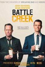 Battle Creek (Policie Battle Creek)
