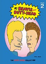 Beavis and Butt-head (Beavis a Butt-head)