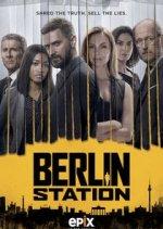 Berlin Station (Berlínská mise)