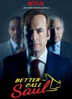 Better Call Saul (Volejte Saulovi)