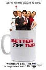 Better Off Ted (Ted a spol.)