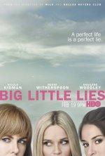 Big Little Lies (Sedmilhářky)