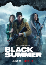 Black Summer (Temné léto)