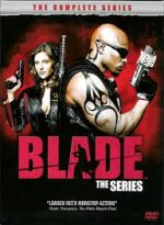 Blade: The Series (Blade)