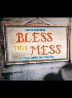 Bless This Mess (Farma na spadnutí)