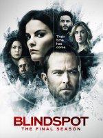 Blindspot (Mrtvý bod)