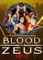 Blood of Zeus (Diova krev)