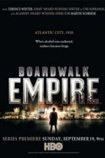 Boardwalk Empire (Impérium: Mafie v Atlantic City)