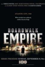 Boardwalk Empire (Impérium: Mafie v Atlantic City)