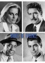 Bodies of Evidence (Lidé z oddělení vražd)