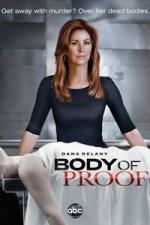 Body of Proof (Tělo jako důkaz)