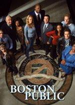 Boston Public (Bostonská střední)